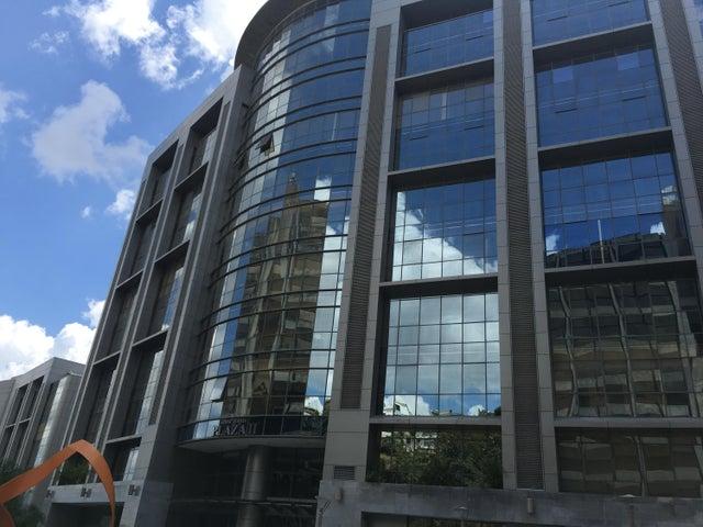 Oficina Distrito Metropolitano>Caracas>Santa Paula - Venta:358.640.000 Precio Referencial - codigo: 18-13105