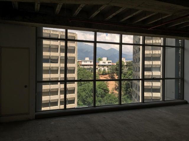 Oficina Distrito Metropolitano>Caracas>Santa Paula - Venta:365.281.000 Precio Referencial - codigo: 18-13107