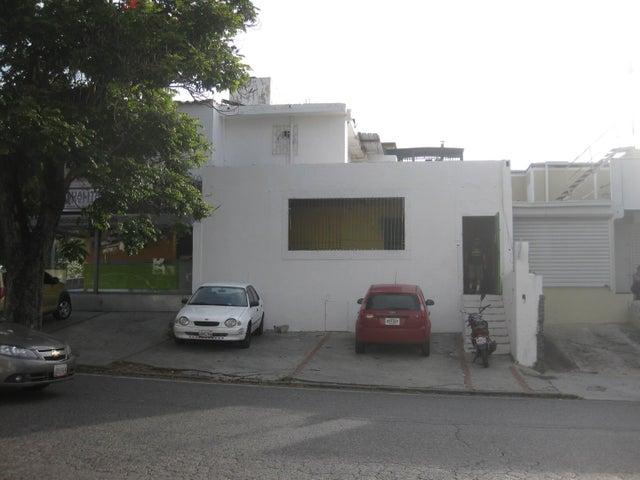 Local Comercial Distrito Metropolitano>Caracas>La Trinidad - Alquiler:67.000 Precio Referencial - codigo: 18-13173