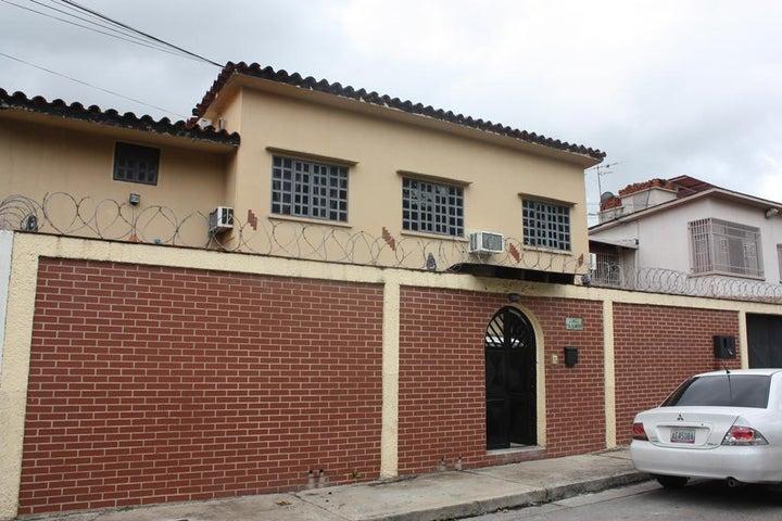 Casa Distrito Metropolitano>Caracas>La Castellana - Venta:46.116.000 Precio Referencial - codigo: 18-13176