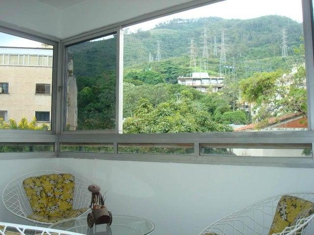 Apartamento Distrito Metropolitano>Caracas>San Bernardino - Venta:75.000 US Dollar - codigo: 18-13181