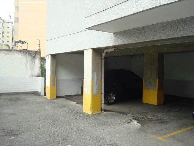 Apartamento Distrito Metropolitano>Caracas>San Bernardino - Venta:58.381.000 Precio Referencial - codigo: 18-13183