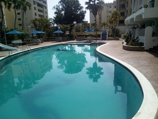 Apartamento Vargas>Parroquia Caraballeda>Caribe - Venta:1.614.000 US Dollar - codigo: 18-13185
