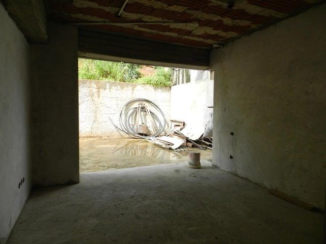 Apartamento Distrito Metropolitano>Caracas>Lomas de Las Mercedes - Venta:320.000 Precio Referencial - codigo: 18-13258