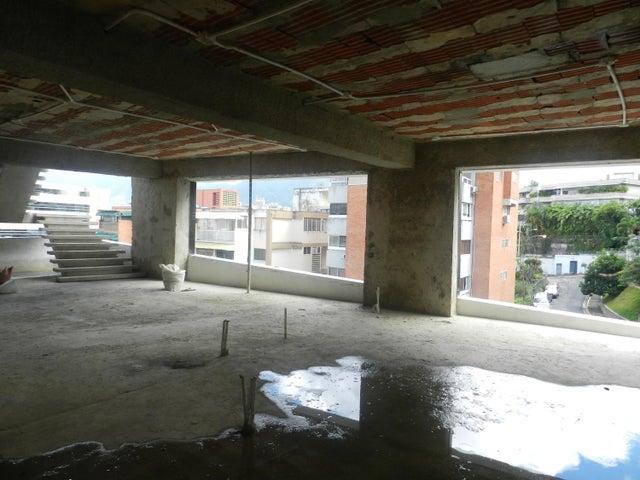 Apartamento Distrito Metropolitano>Caracas>Lomas de Las Mercedes - Venta:547.000 Precio Referencial - codigo: 18-13289