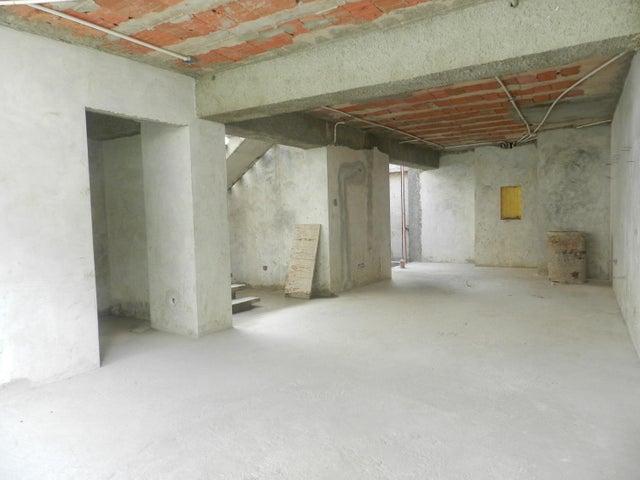Apartamento Distrito Metropolitano>Caracas>Lomas de Las Mercedes - Venta:563.000 Precio Referencial - codigo: 18-13290