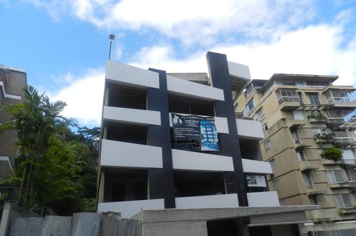 Apartamento Distrito Metropolitano>Caracas>Lomas de Las Mercedes - Venta:563.000 Precio Referencial - codigo: 18-13291