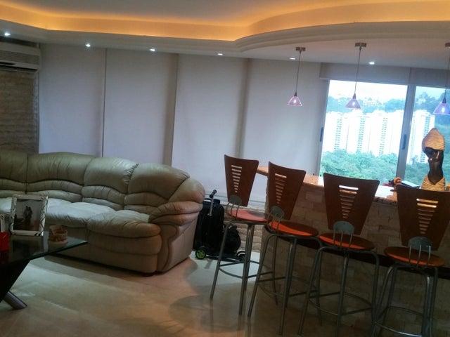 Apartamento Distrito Metropolitano>Caracas>La Boyera - Venta:110.000 Precio Referencial - codigo: 18-13353