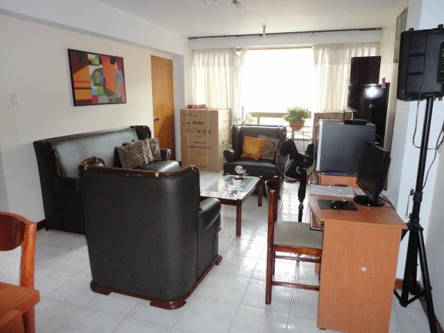 Apartamento Distrito Metropolitano>Caracas>Montalban III - Venta:40.000 Precio Referencial - codigo: 18-14046