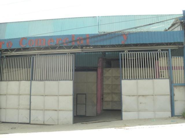 Galpon - Deposito Distrito Metropolitano>Caracas>La Yaguara - Alquiler:153.000 Precio Referencial - codigo: 18-13540