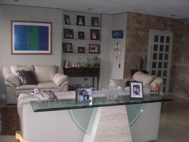 Apartamento Distrito Metropolitano>Caracas>Las Mercedes - Venta:410.000 Precio Referencial - codigo: 18-13862