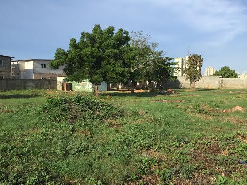 Terreno Zulia>Ciudad Ojeda>Avenida Vargas - Venta:50.000 Precio Referencial - codigo: 18-13873
