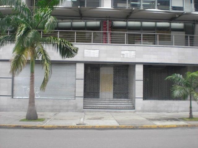 Local Comercial Distrito Metropolitano>Caracas>El Rosal - Alquiler:1.200 Precio Referencial - codigo: 18-13940