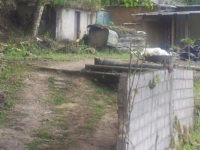 Terreno Distrito Metropolitano>Caracas>La Union - Venta:16.500 Precio Referencial - codigo: 18-13991