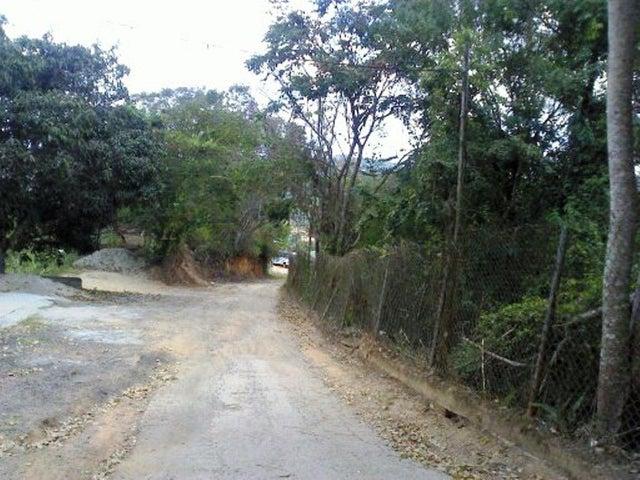 Terreno Distrito Metropolitano>Caracas>La Union - Venta:30.000 Precio Referencial - codigo: 18-14053