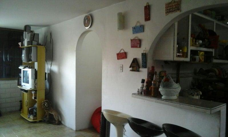 Apartamento Miranda>Guatire>La Rosa - Venta:10.000 Precio Referencial - codigo: 18-14159