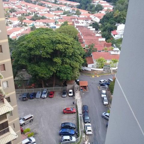 Apartamento Distrito Metropolitano>Caracas>Terrazas del Club Hipico - Venta:45.000 US Dollar - codigo: 18-14176