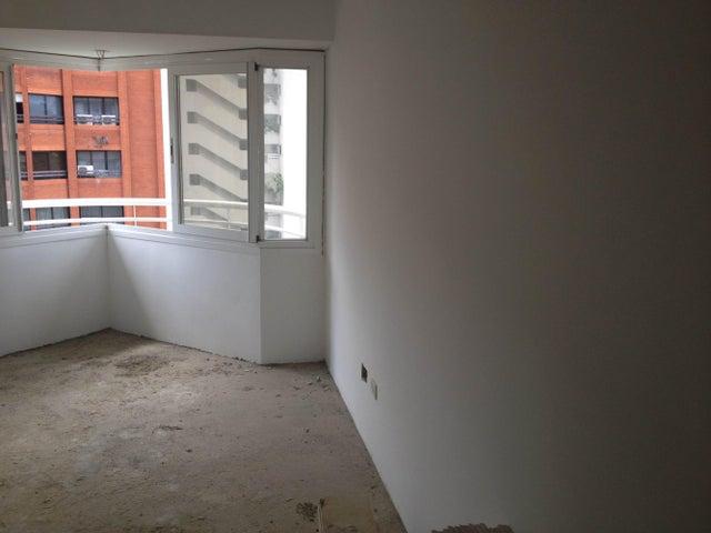 Apartamento Distrito Metropolitano>Caracas>El Rosal - Venta:550.000 Precio Referencial - codigo: 18-14205