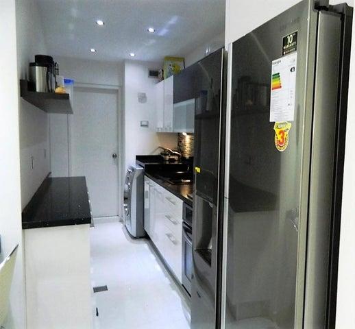 Apartamento Distrito Metropolitano>Caracas>San Bernardino - Venta:50.000 Precio Referencial - codigo: 18-14254