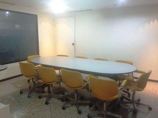 Oficina Distrito Metropolitano>Caracas>Santa Eduvigis - Venta:5.500.000 Precio Referencial - codigo: 18-14295