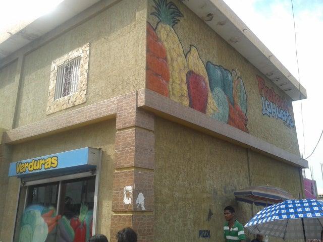 Local Comercial Zulia>Ciudad Ojeda>Avenida Bolivar - Alquiler:500 Precio Referencial - codigo: 18-14428