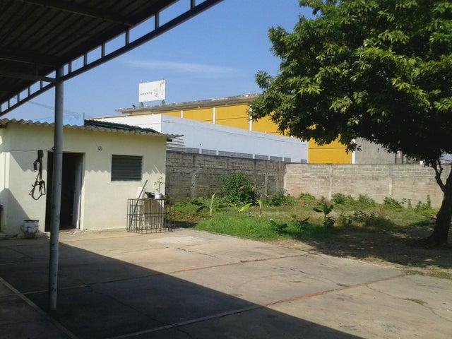 Casa Zulia>Ciudad Ojeda>Plaza Alonso - Venta:120.000 Precio Referencial - codigo: 18-14429