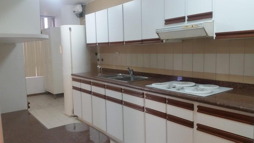 Apartamento Distrito Metropolitano>Caracas>La Alameda - Venta:150.000 Precio Referencial - codigo: 18-14525