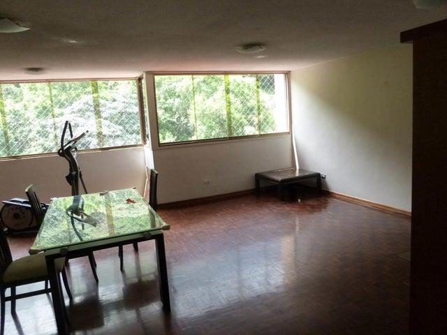 Apartamento Distrito Metropolitano>Caracas>Terrazas del Avila - Venta:95.000 Precio Referencial - codigo: 18-15374