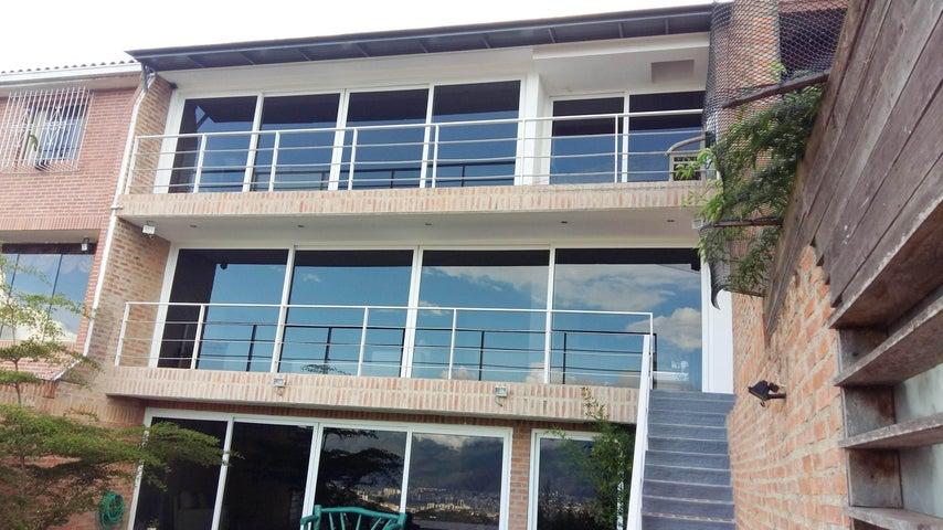 Casa Distrito Metropolitano>Caracas>Alto Prado - Venta:850.000 Precio Referencial - codigo: 18-14797