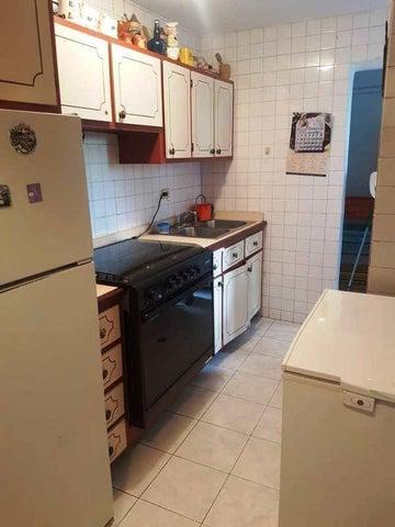 Apartamento Distrito Metropolitano>Caracas>Los Chorros - Venta:63.000 Precio Referencial - codigo: 18-14903