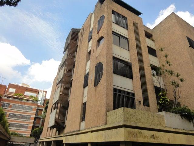 Apartamento Distrito Metropolitano>Caracas>La Castellana - Venta:120.000 Precio Referencial - codigo: 18-15065
