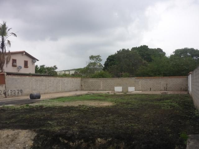 Terreno Lara>Barquisimeto>Parroquia Santa Rosa - Venta:12.168.000 Precio Referencial - codigo: 18-15109