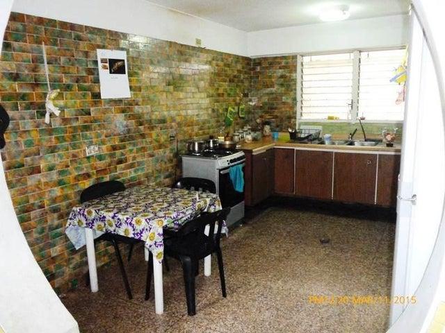 Casa Distrito Metropolitano>Caracas>La Florida - Venta:632.195.000 Precio Referencial - codigo: 18-15128