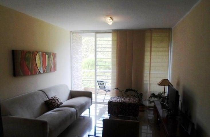 Apartamento Distrito Metropolitano>Caracas>El Encantado - Venta:72.946.000 Precio Referencial - codigo: 18-15137