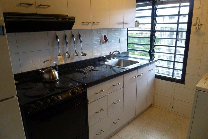Apartamento Distrito Metropolitano>Caracas>El Bosque - Venta:12.709.000 Precio Referencial - codigo: 18-15140