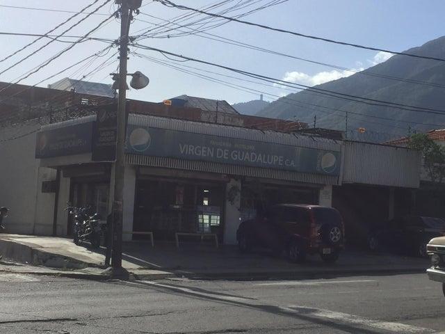 Local Comercial Distrito Metropolitano>Caracas>Montecristo - Venta:900.000 Precio Referencial - codigo: 18-15142
