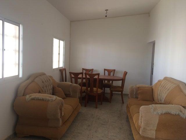 Casa Falcon>Punto Fijo>San Rafael - Venta:8.805.000 Precio Referencial - codigo: 18-15218