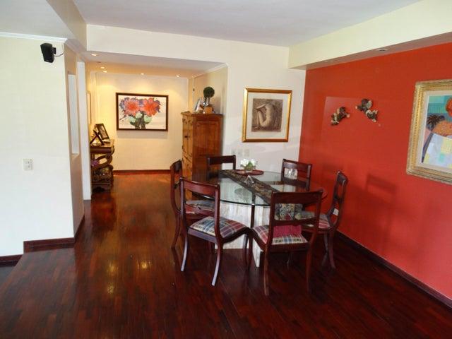 Apartamento Distrito Metropolitano>Caracas>La Bonita - Venta:348.344.000 Precio Referencial - codigo: 18-15238