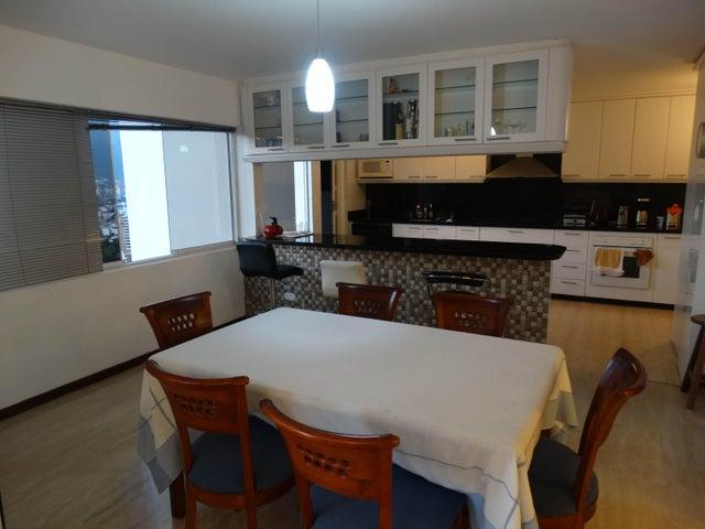Apartamento Distrito Metropolitano>Caracas>Las Mesetas de Santa Rosa de Lima - Venta:400.000 US Dollar - codigo: 18-15243