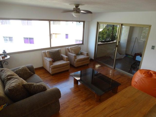 Apartamento Distrito Metropolitano>Caracas>Los Samanes - Venta:175.000 US Dollar - codigo: 18-15245