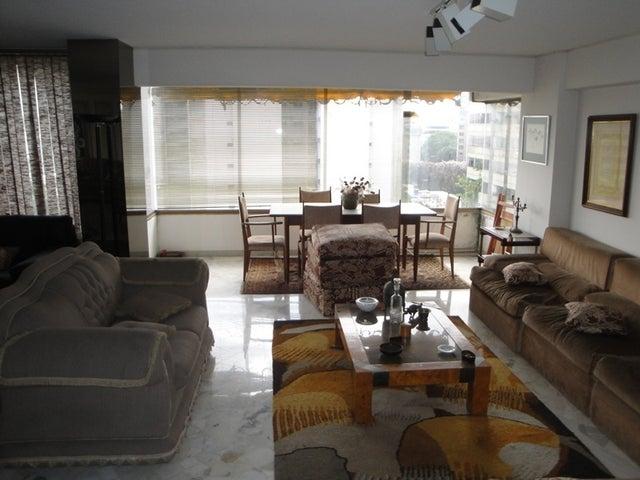Apartamento Distrito Metropolitano>Caracas>San Bernardino - Venta:37.713.000 US Dollar - codigo: 18-15249