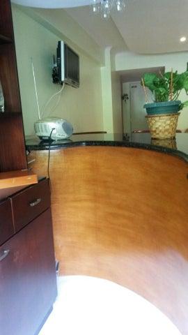 Apartamento Distrito Metropolitano>Caracas>Miranda - Venta:80.000 US Dollar - codigo: 18-15250