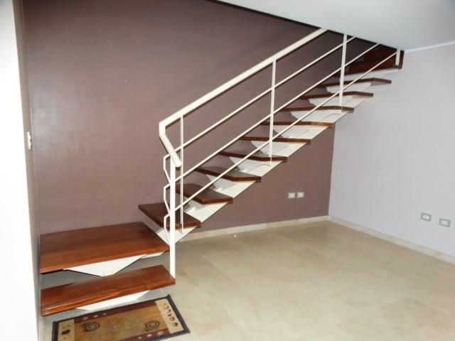 Apartamento Distrito Metropolitano>Caracas>Escampadero - Venta:160.000 US Dollar - codigo: 18-15252
