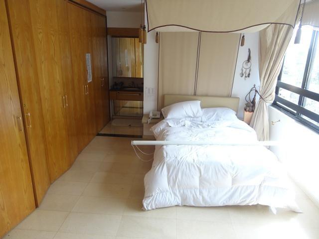 Apartamento Distrito Metropolitano>Caracas>Los Chorros - Venta:2.000.000 Precio Referencial - codigo: 18-15285