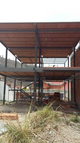 Terreno Distrito Metropolitano>Caracas>Colinas de Vista Alegre - Venta:65.000 Precio Referencial - codigo: 18-15466