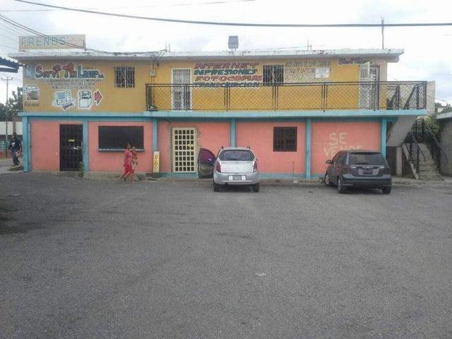 Terreno Zulia>Ciudad Ojeda>Avenida Vargas - Venta:35.000 Precio Referencial - codigo: 18-15442