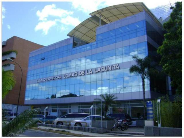 Local Comercial Distrito Metropolitano>Caracas>La Lagunita Country Club - Venta:110.000 Precio Referencial - codigo: 18-15967