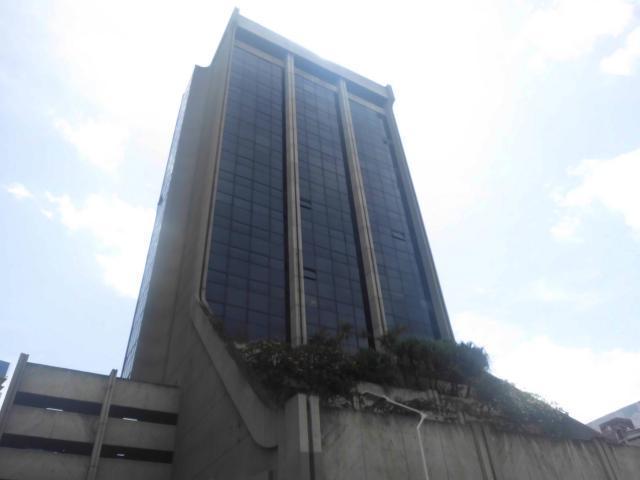 Oficina Distrito Metropolitano>Caracas>Colinas de Bello Monte - Alquiler:450 Precio Referencial - codigo: 18-15876