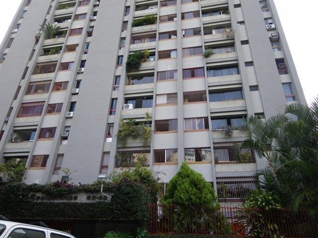 Apartamento Distrito Metropolitano>Caracas>Terrazas del Club Hipico - Venta:80.000 Precio Referencial - codigo: 18-15969