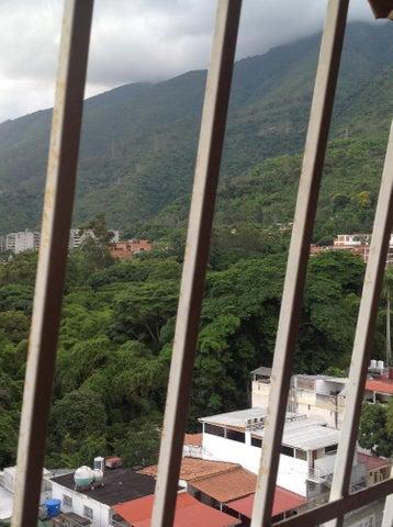 Apartamento Distrito Metropolitano>Caracas>Los Dos Caminos - Venta:90.000 Precio Referencial - codigo: 18-15972